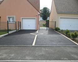 tp-mr-72 - aménagement extérieur - Sarthe