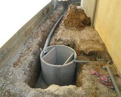 tp-mr-72 - terrassement assainissement - Sarthe